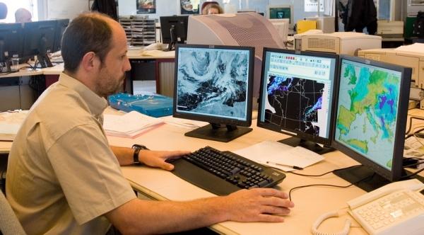 Météo France fait un pas vers l'Open Data avec AROME