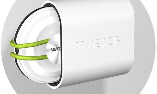 Capteur WEZR : c'est parti pour la commercialisation !